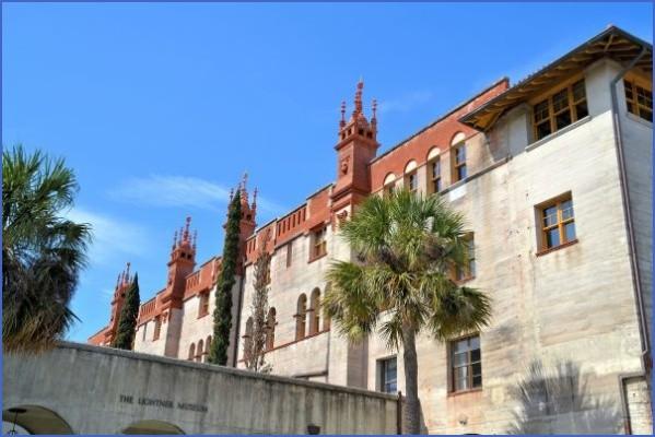 saint augustine lightner museum city hall museum complex 12 Saint Augustine Lightner Museum City Hall Museum Complex