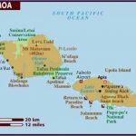 samoa map 1 150x150 Samoa Map