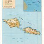 samoa map 10 150x150 Samoa Map