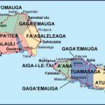 samoa map 11 150x150 Samoa Map