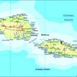 samoa map 15 150x150 Samoa Map