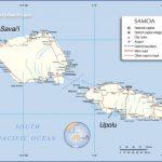 samoa map 2 150x150 Samoa Map