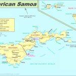 samoa map 9 150x150 Samoa Map