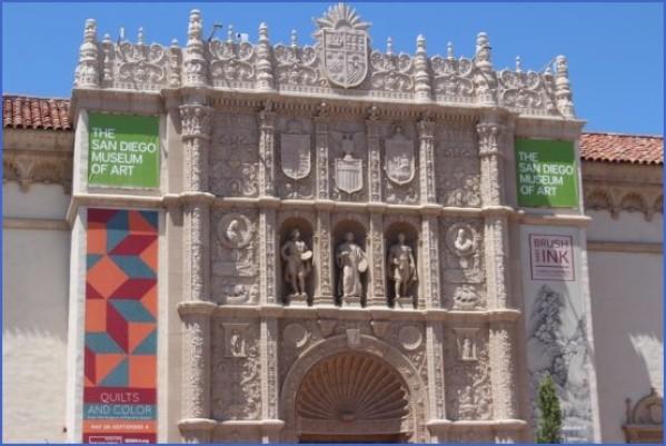san diego museum of art sdma 10 San Diego Museum of Art SDMA
