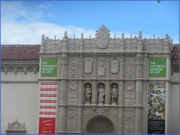 san diego museum of art sdma 15 San Diego Museum of Art SDMA