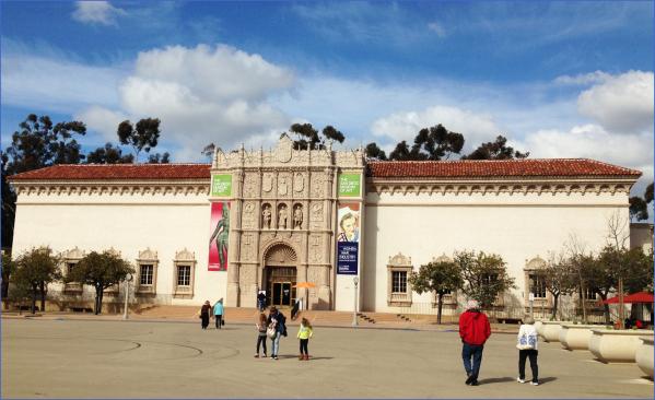 san diego museum of art sdma 2 San Diego Museum of Art SDMA