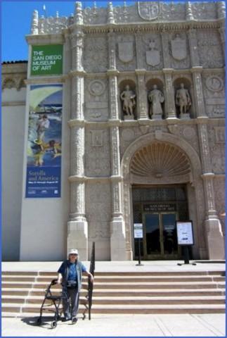 san diego museum of art sdma 7 San Diego Museum of Art SDMA