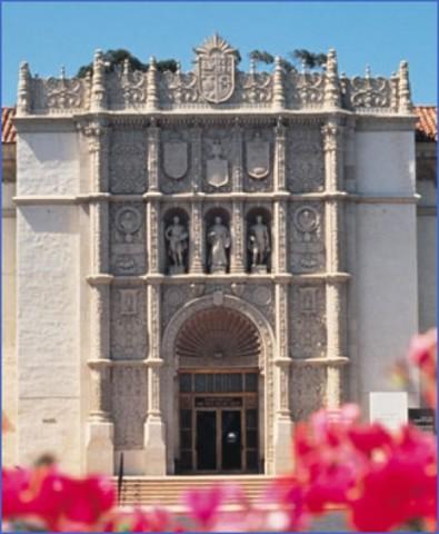 san diego museum of art sdma 8 San Diego Museum of Art SDMA
