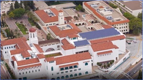 san diego state university university art gallery 11 San Diego State University   University Art Gallery
