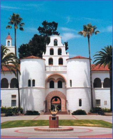 san diego state university university art gallery 15 San Diego State University   University Art Gallery