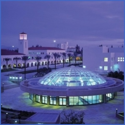 san diego state university university art gallery 2 San Diego State University   University Art Gallery