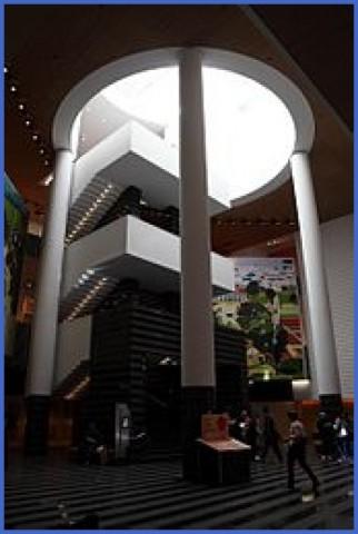 san francisco museum of modern art 0 San Francisco Museum of Modern Art