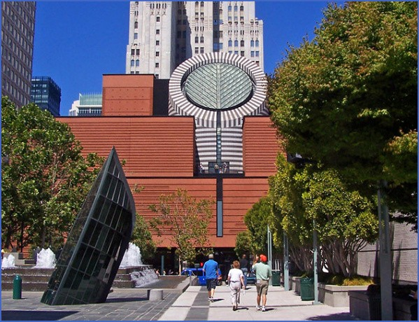 san francisco museum of modern art 10 San Francisco Museum of Modern Art