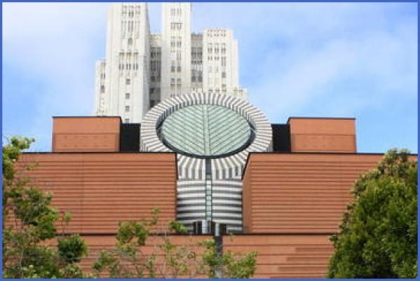 san francisco museum of modern art 12 San Francisco Museum of Modern Art