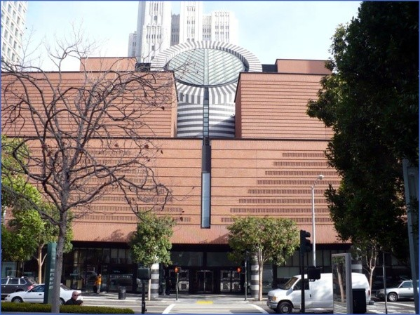 san francisco museum of modern art 16 San Francisco Museum of Modern Art