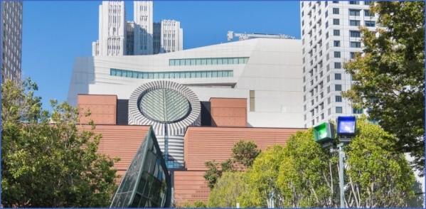 san francisco museum of modern art 17 San Francisco Museum of Modern Art