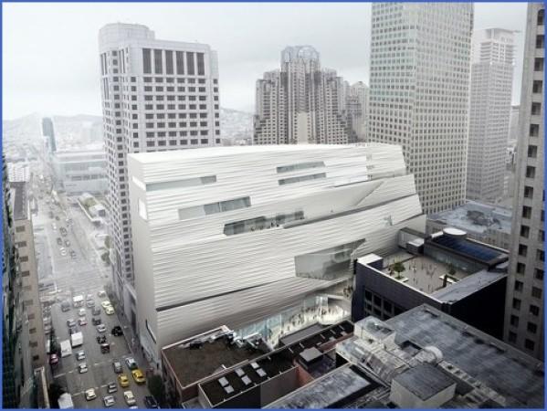 san francisco museum of modern art 7 San Francisco Museum of Modern Art