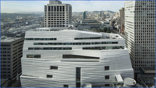 san francisco museum of modern art 8 San Francisco Museum of Modern Art