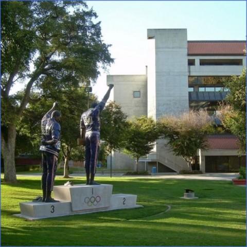 san jose state university art galleries 15 San Jose State University Art Galleries