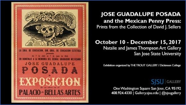 san jose state university art galleries 16 San Jose State University Art Galleries