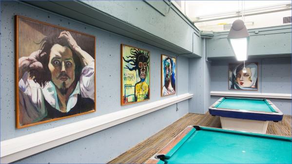 san jose state university art galleries 8 San Jose State University Art Galleries