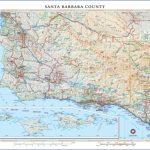 santa barbara map 10 1 150x150 Santa Barbara Map
