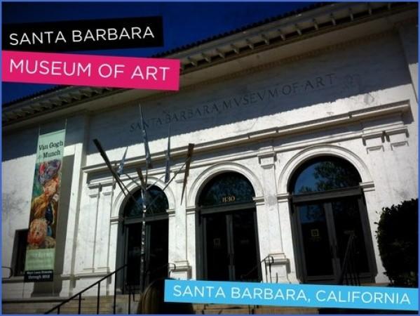 santa barbara museum of art 14 Santa Barbara Museum of Art