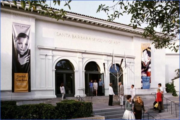 santa barbara museum of art 2 Santa Barbara Museum of Art