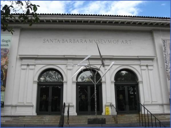 santa barbara museum of art 4 Santa Barbara Museum of Art