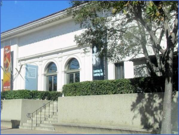 santa barbara museum of art 9 Santa Barbara Museum of Art