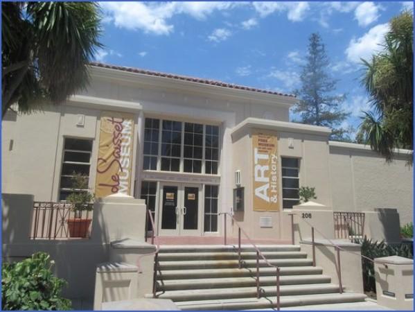 santa clara university de saisset museum 0 Santa Clara University   de Saisset Museum