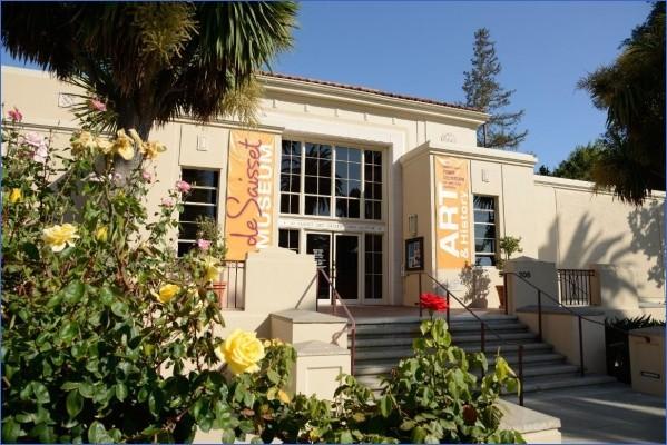 santa clara university de saisset museum 1 Santa Clara University   de Saisset Museum