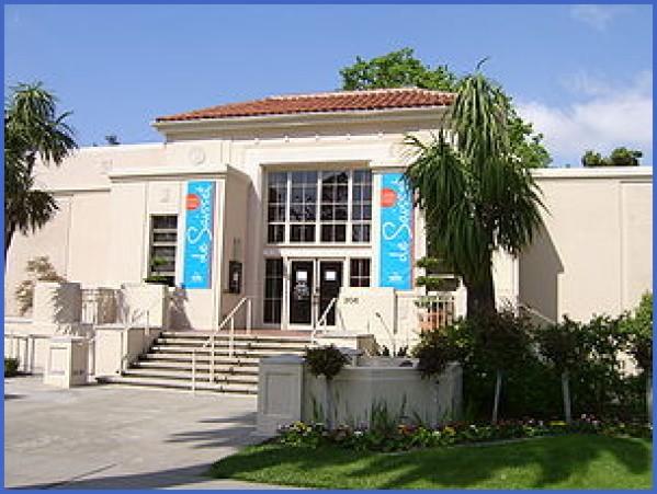 santa clara university de saisset museum 3 Santa Clara University   de Saisset Museum
