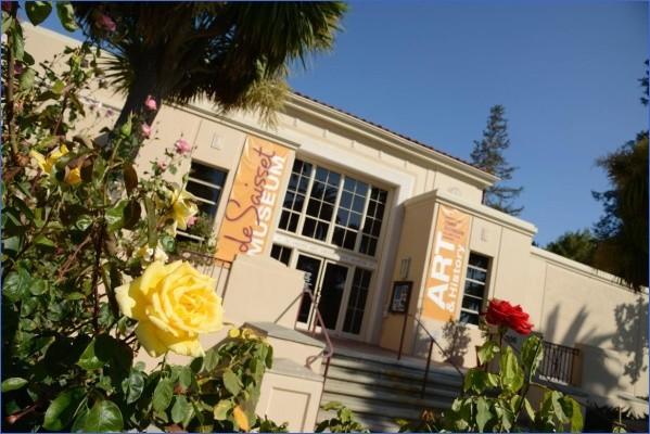 santa clara university de saisset museum 4 Santa Clara University   de Saisset Museum