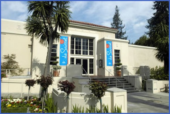santa clara university de saisset museum 6 Santa Clara University   de Saisset Museum