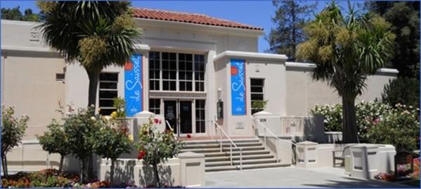 santa clara university de saisset museum 9 Santa Clara University   de Saisset Museum