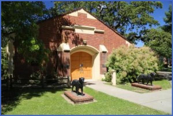 santa rosa junior college jesse peter native american art museum 1 Santa Rosa Junior College   Jesse Peter Native American Art Museum