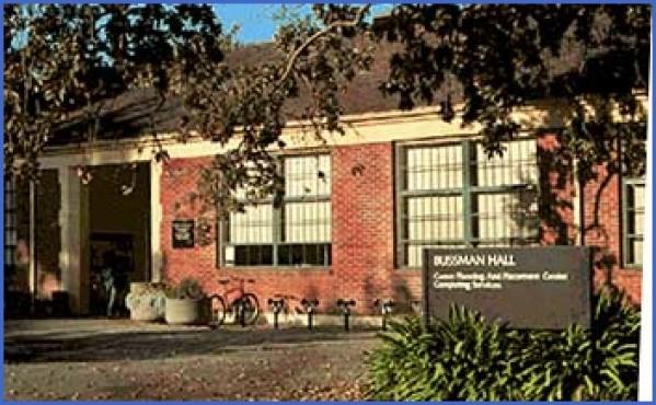 santa rosa junior college jesse peter native american art museum 8 Santa Rosa Junior College   Jesse Peter Native American Art Museum