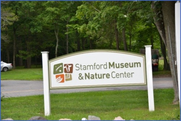 stamford museum and nature center 16 Stamford Museum and Nature Center