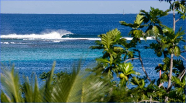 surfing in the south pacific 9 Surfing in the South Pacific