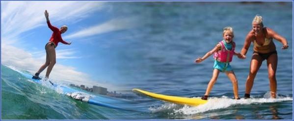 surfing on hawaii 0 Surfing on Hawaii