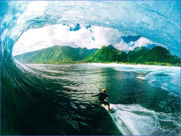 surfing on hawaii 13 Surfing on Hawaii