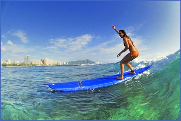 surfing on hawaii 3 Surfing on Hawaii