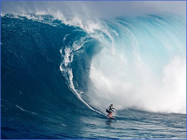 surfing on hawaii 6 Surfing on Hawaii