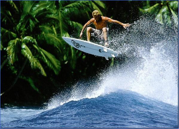 surfing on hawaii 7 Surfing on Hawaii