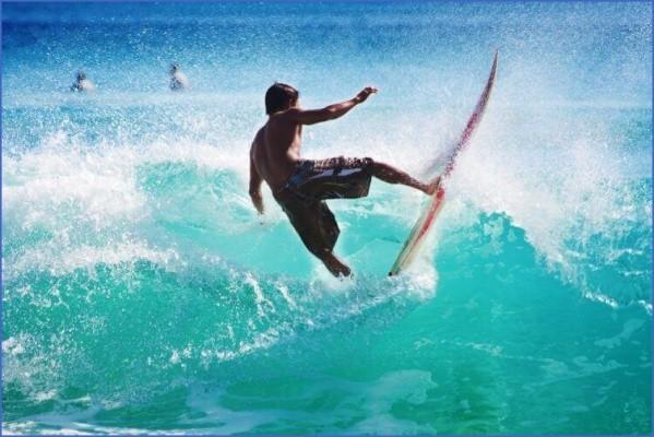 surfing on hawaii 9 Surfing on Hawaii