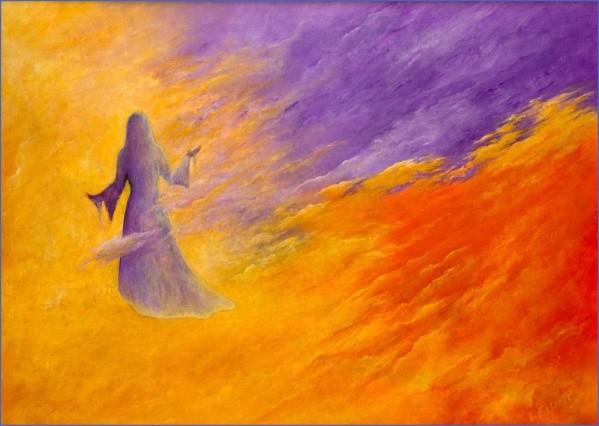 surrendering to stillness 12 Surrendering to Stillness