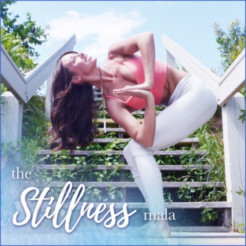 surrendering to stillness 4 Surrendering to Stillness
