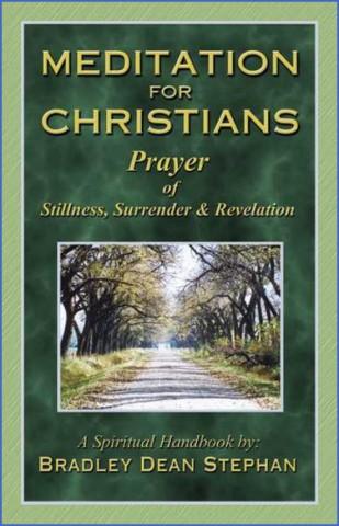 surrendering to stillness 5 Surrendering to Stillness