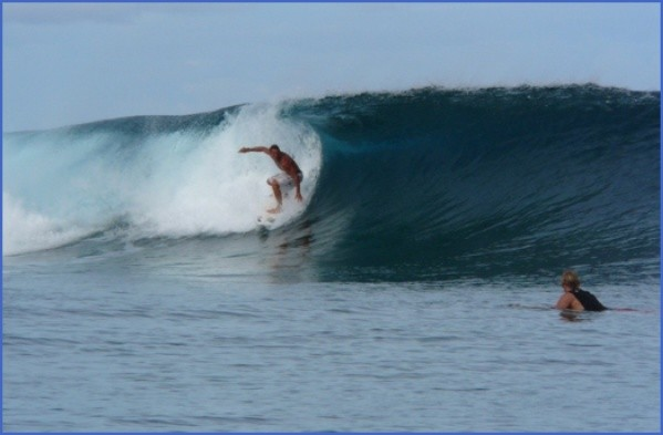 tahiti and moorea surf reports and surfing 0 Tahiti and Moorea Surf Reports and Surfing